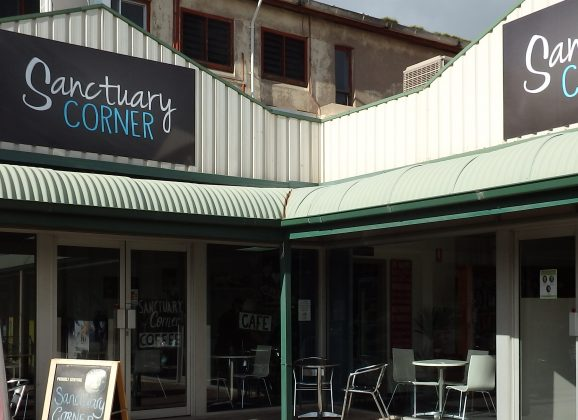 Sanctuary Corner: An Oasis of Hope in Outback SA