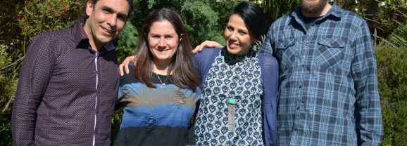 Cross-cultural friendship sparks new hope