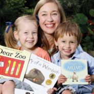 Cultivating kids who love to read